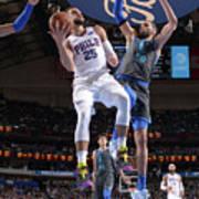 Ben Simmons Poster