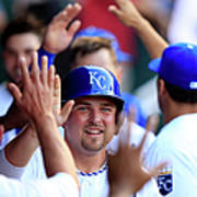 Billy Butler Poster