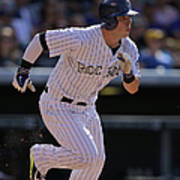 Corey Dickerson Poster