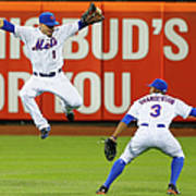 Curtis Granderson Poster