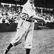 Cy Young Poster