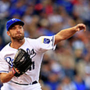 Danny Duffy Poster