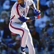 Darryl Strawberry Poster