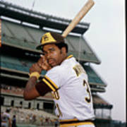 Dave Winfield Poster
