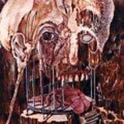 Deterioration Of Mind Over Matter Poster