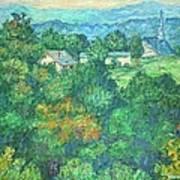 Fairlawn Ridge Poster