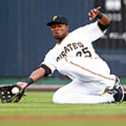 Gregory Polanco Poster