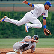 Hunter Pence and Addison Russell Poster