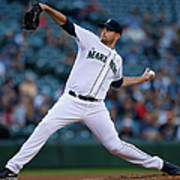 James Paxton Poster
