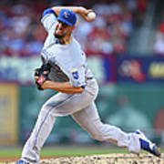 James Shields Poster
