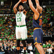 James Young Poster