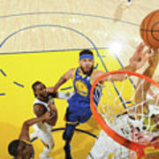 Javale Mcgee Poster