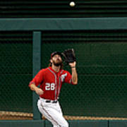 Jayson Werth and David Wright Poster
