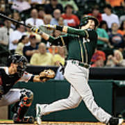 Jed Lowrie Poster
