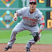 Joey Votto Poster