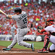 Kyle Seager Poster