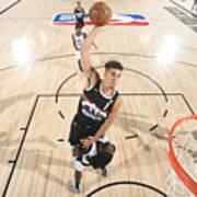 LA Clippers v Denver Nuggets - Game Three Poster