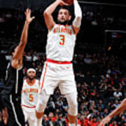 Marco Belinelli Poster