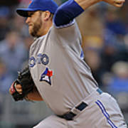 Mark Buehrle Poster