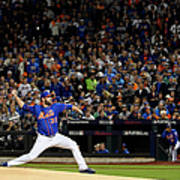 Matt Harvey Poster