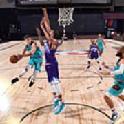 Memphis Grizzlies v Utah Jazz Poster