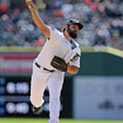 Michael Fulmer Poster