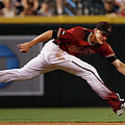 Nick Ahmed Poster