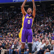 Nick Young Poster