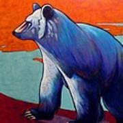 Return of the Spirit Bear Poster
