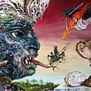 Revelation 20 Poster
