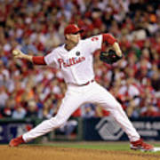 Roy Halladay Poster