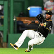 Starling Marte and Anthony Rendon Poster