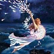 The Stardancer Poster