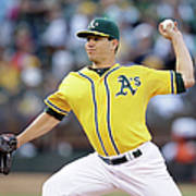 Tommy Milone Poster