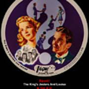 Vogue Record Art - R 708 - P 4 Poster