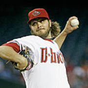 Wade Miley Poster