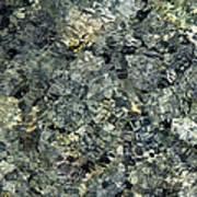Water Rocks 1 Poster