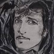 Willy DeVille - Coup de Grace Poster