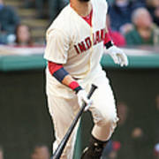 Yan Gomes Poster