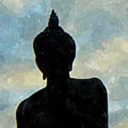 Buddha 29 Art Print