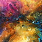 ' Dreamscape' Art Print