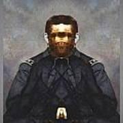 Gen. Ulysses S. Grant Art Print