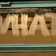 What  Urban Writers ' 2007 Art Print