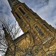 006 Westminster Presbyterian Church Art Print