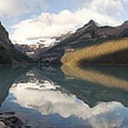 0183 Lake Louise Art Print
