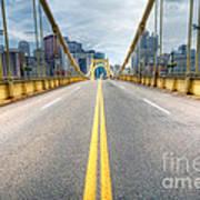 0306 Pittsburgh 9 Art Print