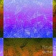 0770 Abstract Thought Art Print