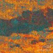 0510 Abstract Thought Art Print