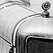 1919 Miller Tnt Grille Art Print