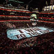 2015 Nhl Stanley Cup Final - Game Six Art Print